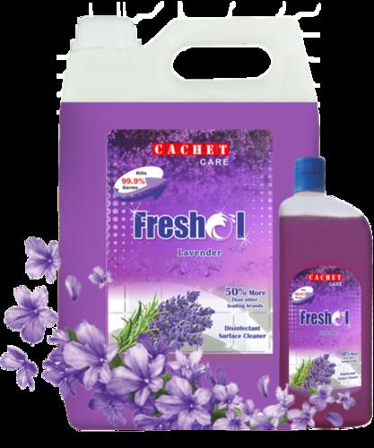 Floor Cleaner Freshol Lavender