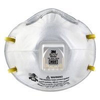 3M BRAND 8210 Face Mask