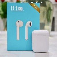 TWS i11 Wireless Bluetooth Headset