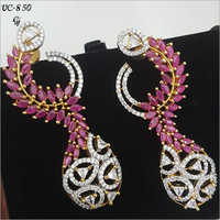 Gj Earrings
