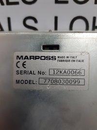 MARPOSS ELECTRONIC