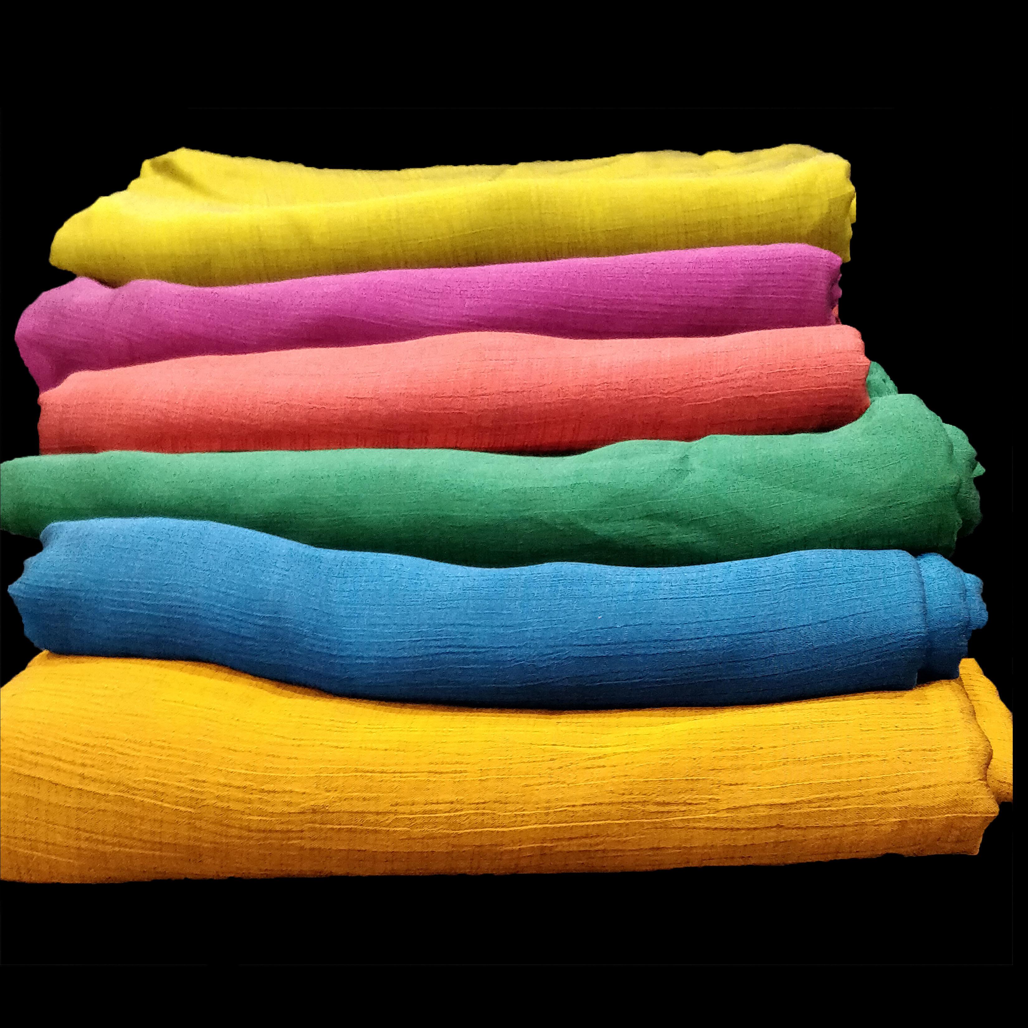 Chiffon Fabric 60 Grams