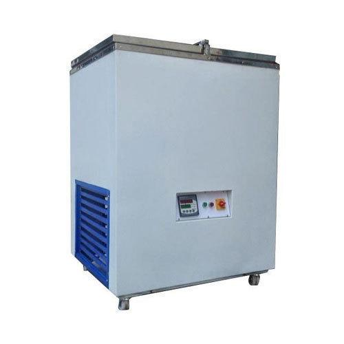 Top Open Laboratory Deep Freezer