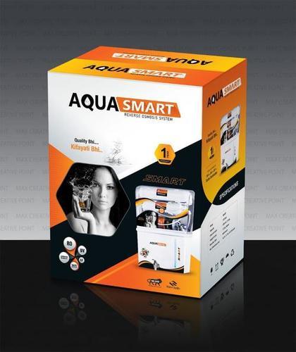 Aqua Smart  Reverse Osmosis System