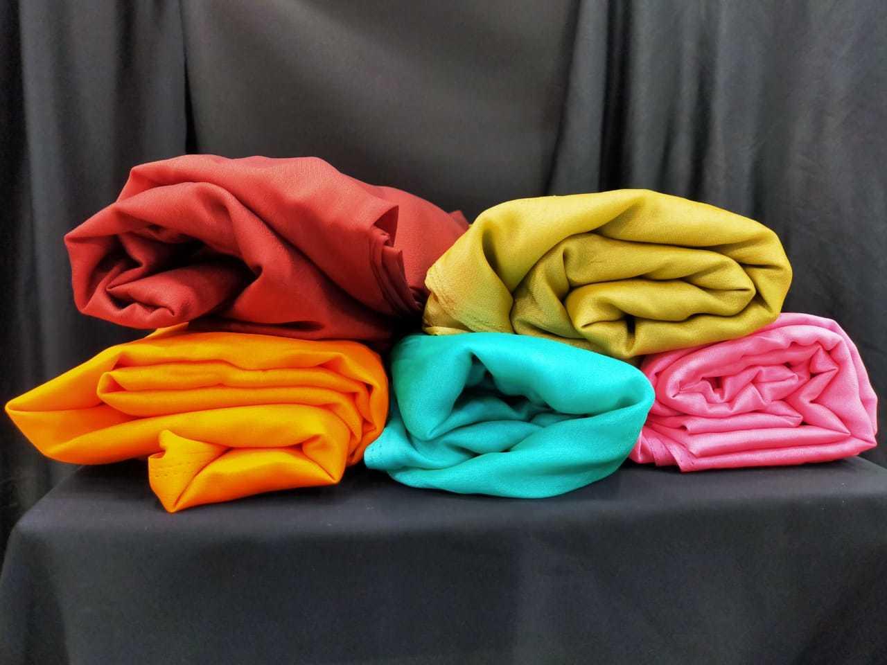 C*P Rangoli Fabric