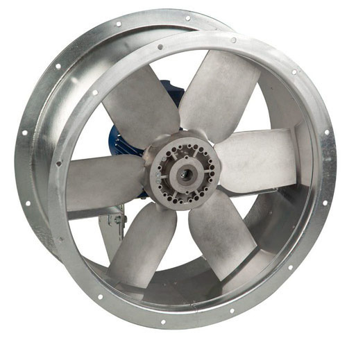 SS Axial Fans