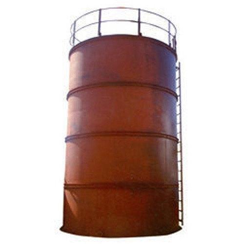 2 KL Mild Steel Tank