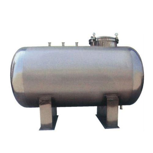 SS 316 Stainless Steel Storage Tank