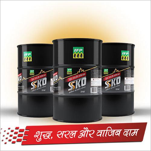 SKO (Sarvottam Kerosene Oil)