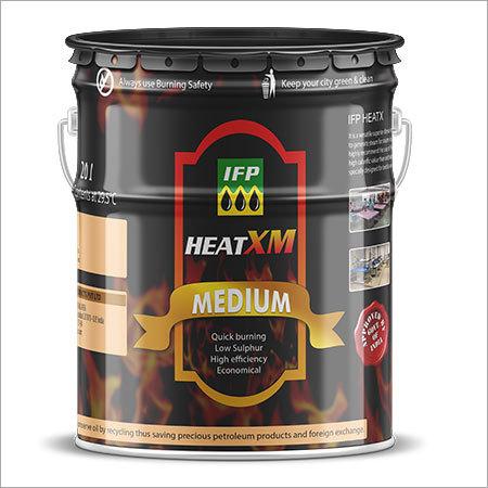 Heat XM (Medium)