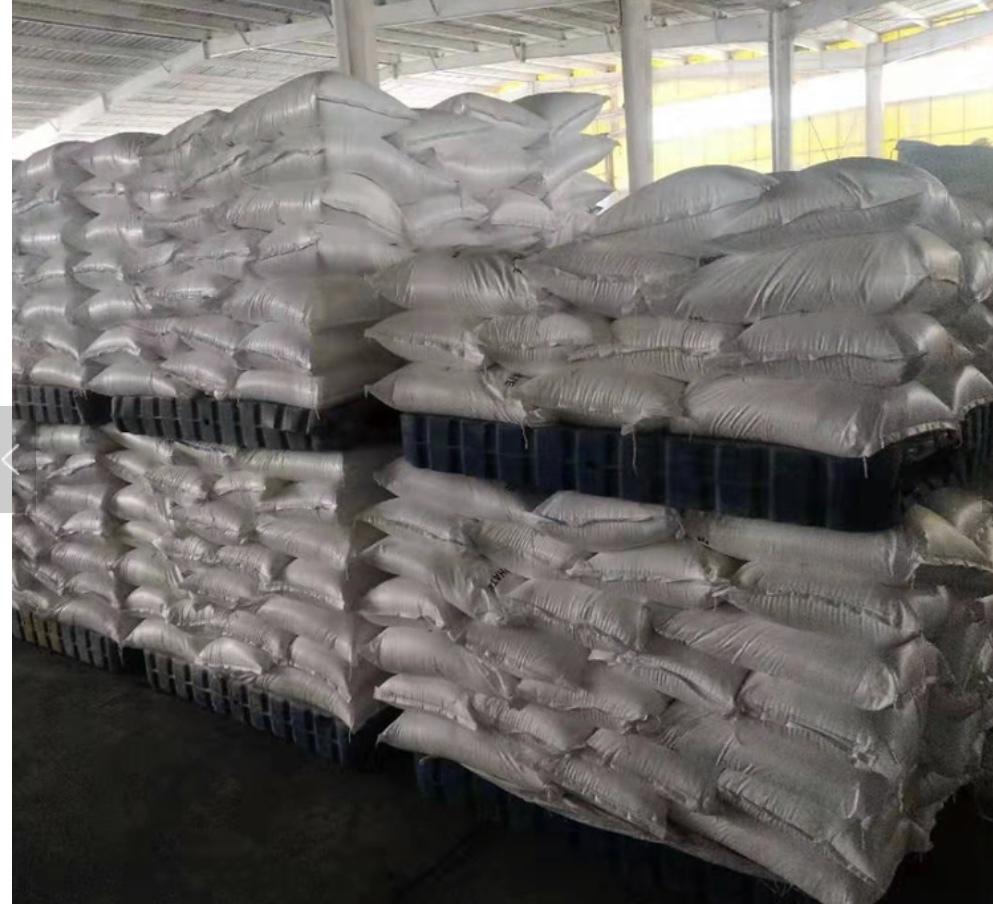 Potassium Sulphate Taiwan Origin