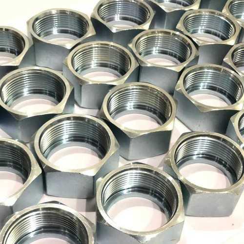 """Hydraulic BSP nut 1/4"""" - 4"""""""
