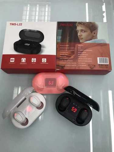 L22 Wireless Bluetooth Earbuds Headset