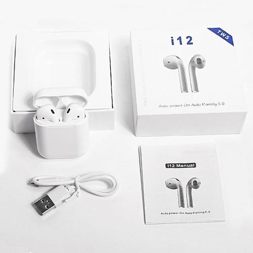 Tws I12 Bluetooth Headset
