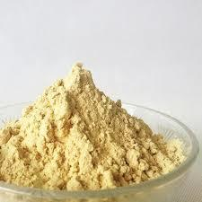 Dextrin Powder ( Yellow)
