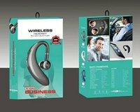 S109 Single Ear Wireless Bluetooth Headset