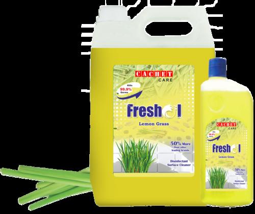Floor Cleaner Freshol Lemon Grass