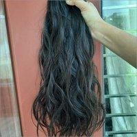 Temple Wavy Unprocessed Human Hair