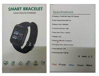 ID116 smart fitness bracelet