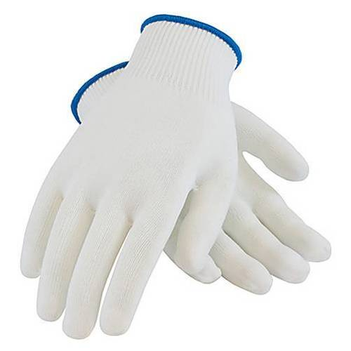 Nylon Knitted Gloves 10-Gauge