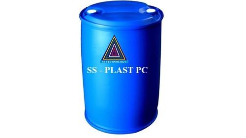 SS PLAST PC 40