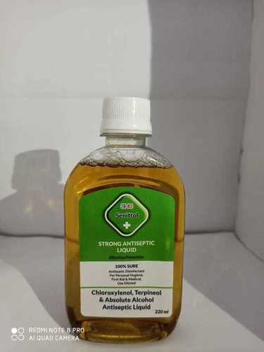 Senittol Strong Antiseptic Liquid