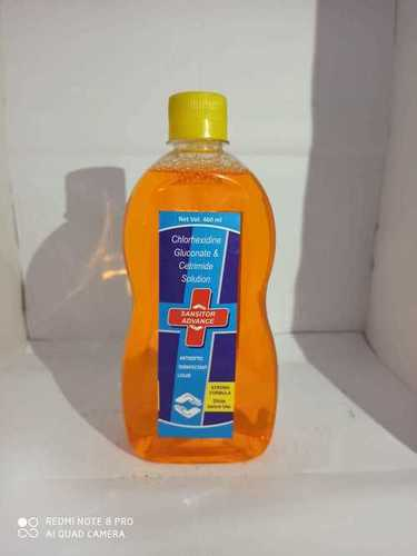 Sansitor Advance Antiseptic Disinfectant Liquid