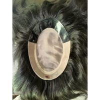 Double Net Mens Hair Patch
