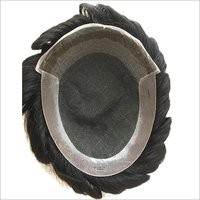 Mens Lace Hair Patch