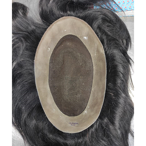 Los Angeles Mens Hair Patch