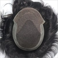 Mens Octagon Hair Patch