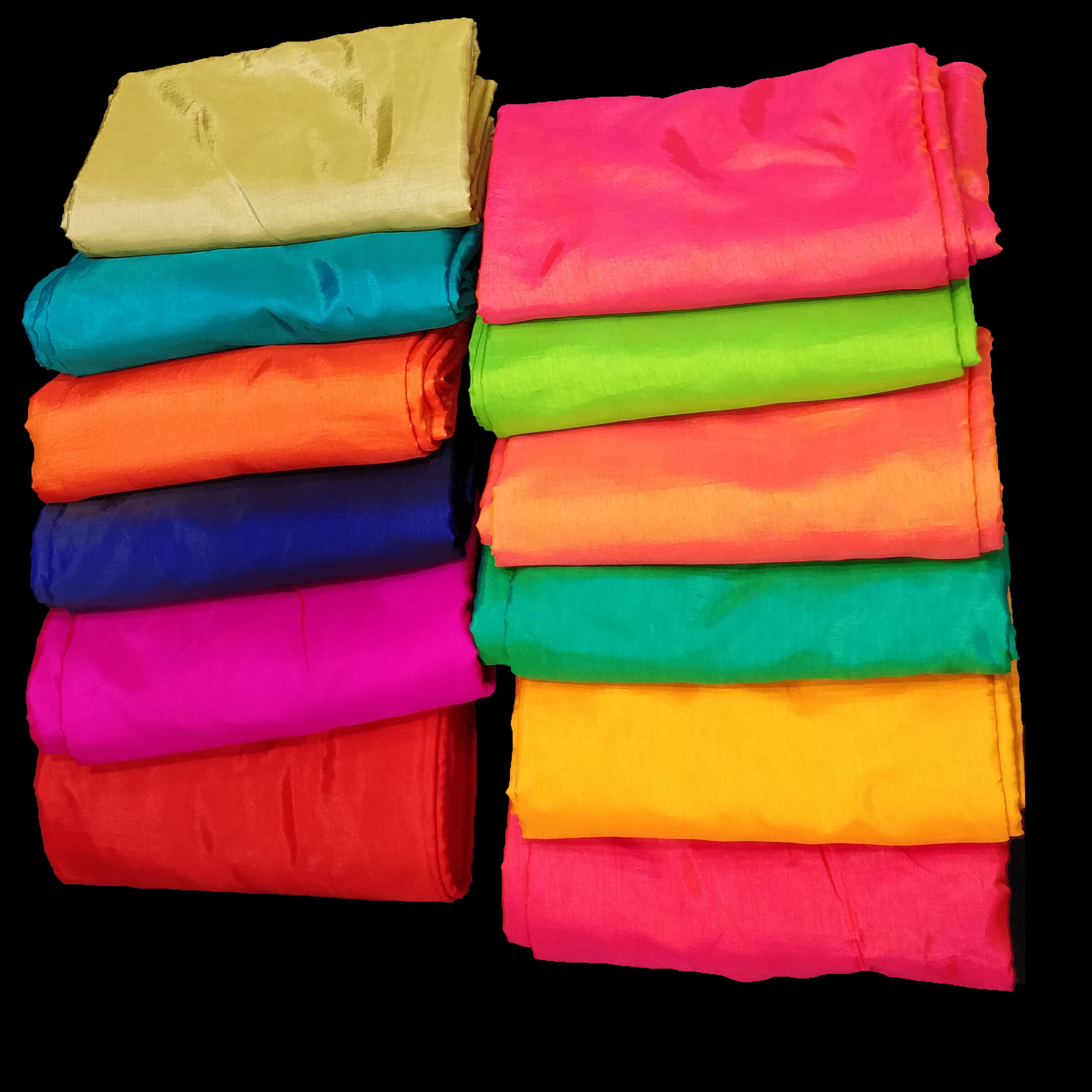 Sana Silk Saree Fabric