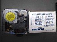 Gas Pressure Switch SGPS 150V