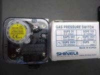 Gas Pressure Switch SGPS 500V