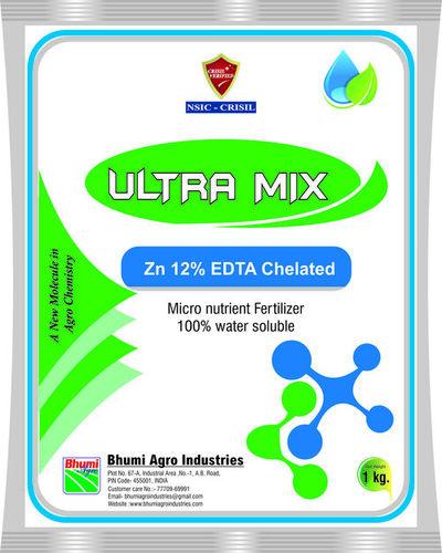 ULTRA MIX Zn 12% EDTA Chelated