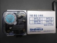 Air Pressure Switch SAPS 3V