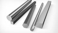 Carbon Steel A350 LF2 Round bar