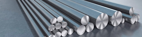 Carbon Steel A350 LF3 Round Bar