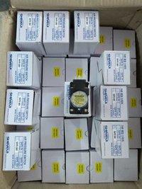 Gas Pressure Switch SGPS 50V/CP