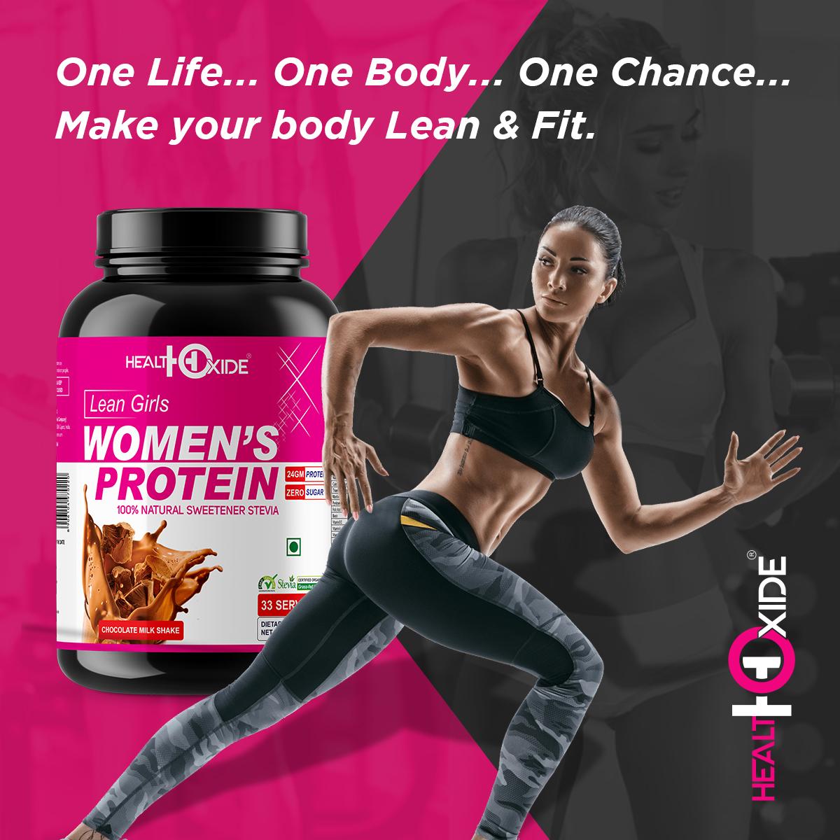 Women Protein