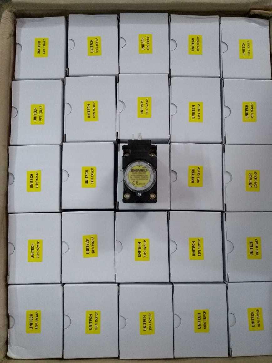 Gas Pressure Switch SGPS 500V/CP