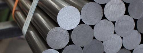 Duplex Steel A182 F60 / UNS S32205 Round Bar