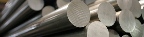 Super Duplex Steel A182 F55 / UNS S32760 Round Bar