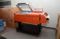 Shrink Sealing Machine
