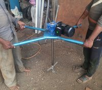 Portable Liquid Mixer