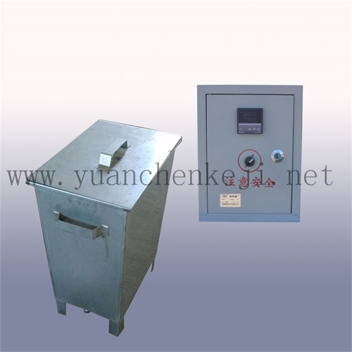 Water Boiling Test Equipment