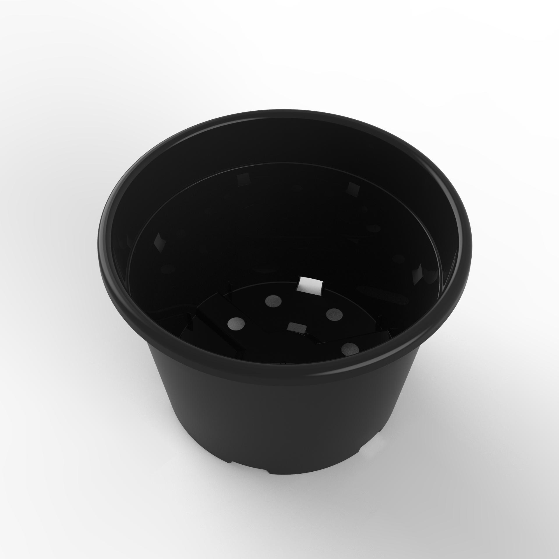 Plastic Flower Pot Mould