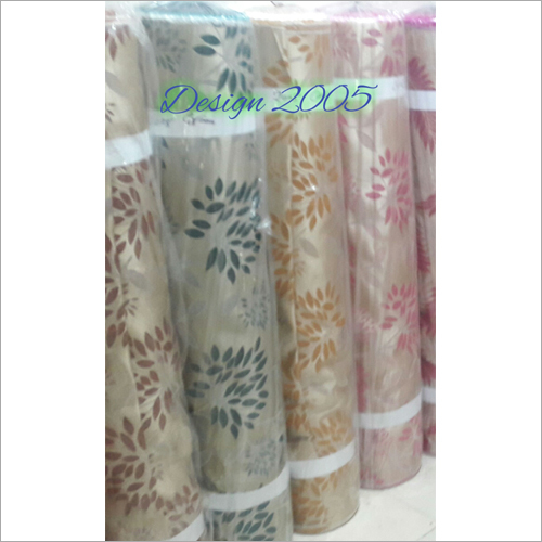 Candy Designs Curtain