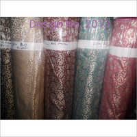 3D Designs Curtain
