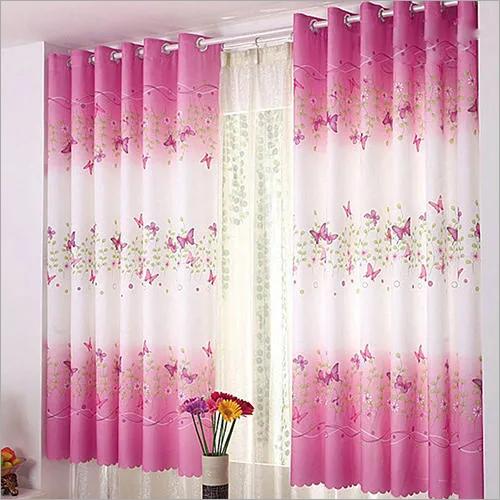 Printed Curtain Cloth
